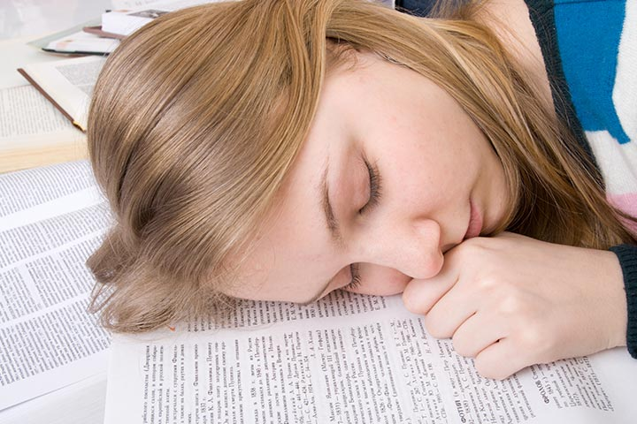Анемия или дефицит железа у подростков