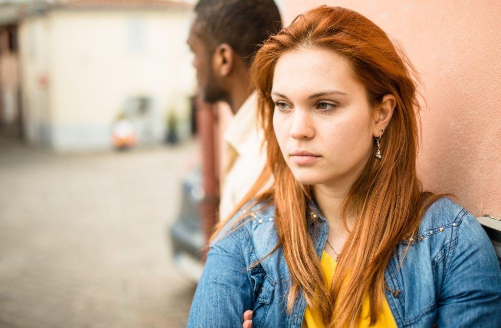 Антисоциальное расстройство личности против пограничного расстройства личности