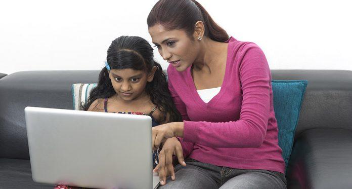 базовые навыки работы с компьютером, которым должен учиться ваш дошкольник