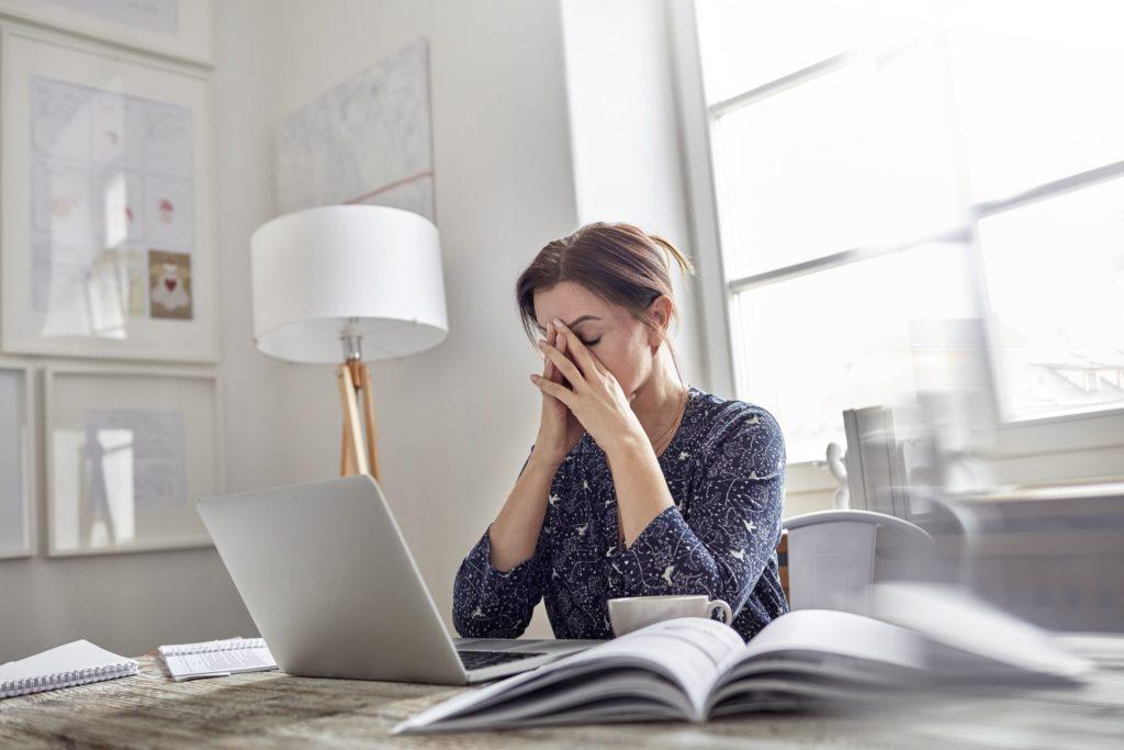 Биполярная депрессия часто притупляет ваши физические и умственные способности