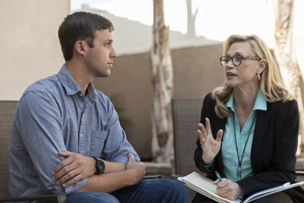 Ваш визит к новому психиатру по поводу биполярного расстройства пройдет гладко