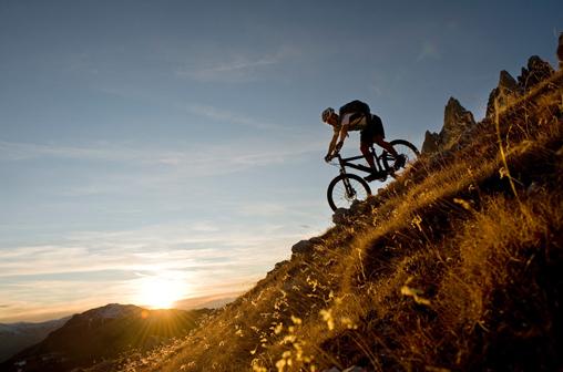 Вдохновитесь велосипедом, чтобы улучшить свою карьеру