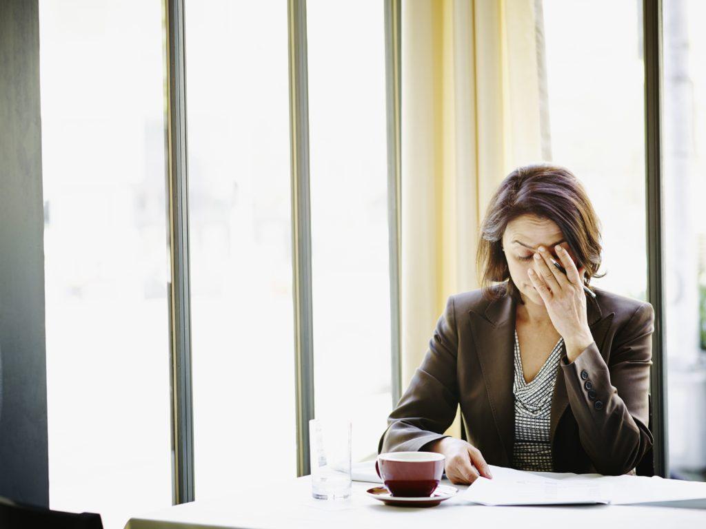 Влияет ли пограничное расстройство личности на вашу карьеру?