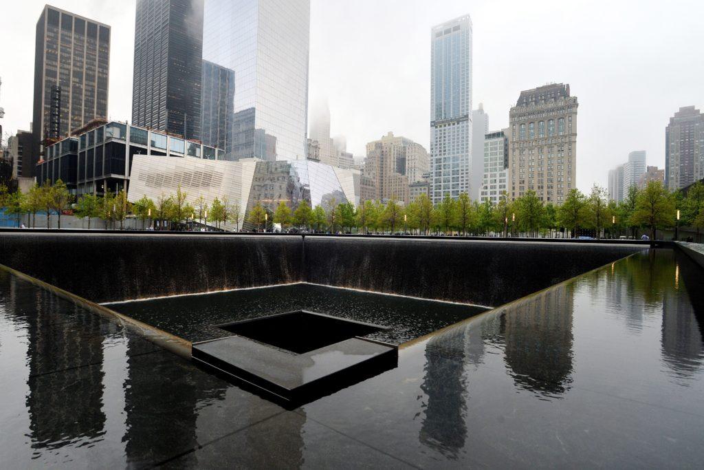 Влияние событий 11 сентября на веру и религиозные убеждения