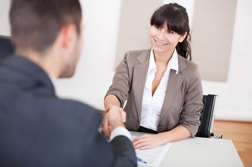 Влияние языка тела на собеседование