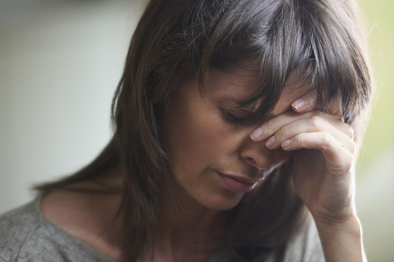 Волчанка может повлиять на ваш мозг и вызвать психиатрические симптомы