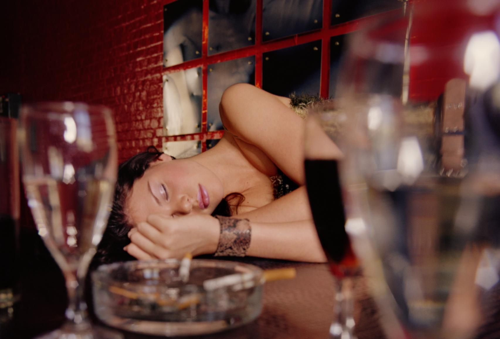 Вот взгляд на риск употребления алкоголя для вашего здоровья