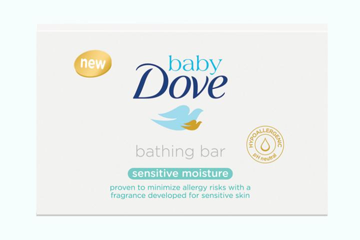 Право-Baby-мыло