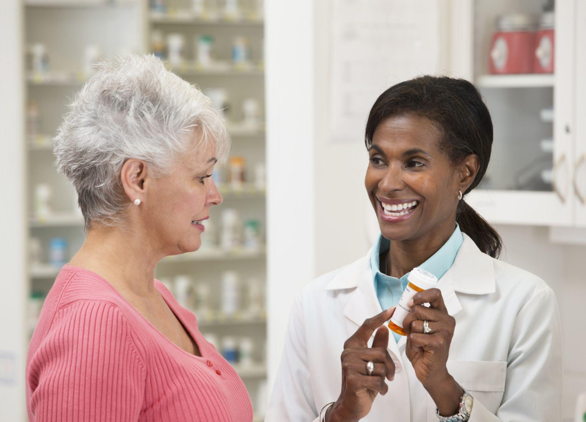 Все, что нужно знать об использовании трилепта при биполярном расстройстве