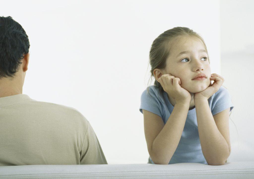 Выученная беспомощность у детей