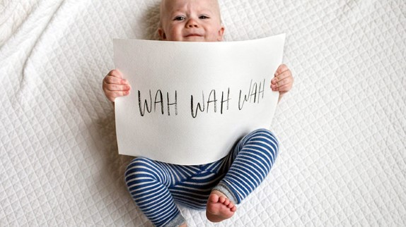 Вы должны попробовать метод сна сна Cry It Out на вашего ребенка?