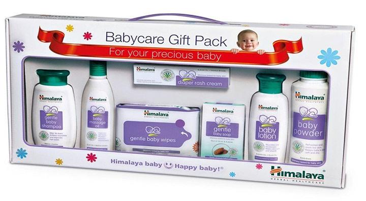 Думая о том, чтобы что-то подарить новорожденному