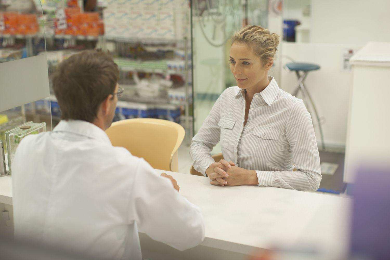 Есть много разных вариантов лечения вашего ОКР