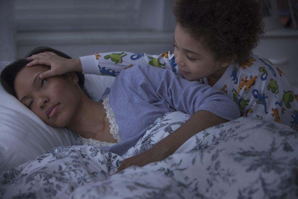 Заставьте вашего ребенка ложиться спать легче