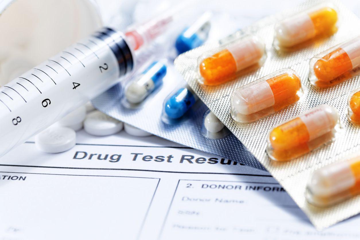 Затраты на употребление наркотиков для общества