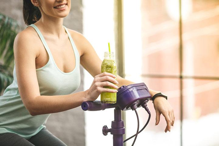 Здоровая потеря веса в подростковом возрасте Простые советы и планы по ее достижению