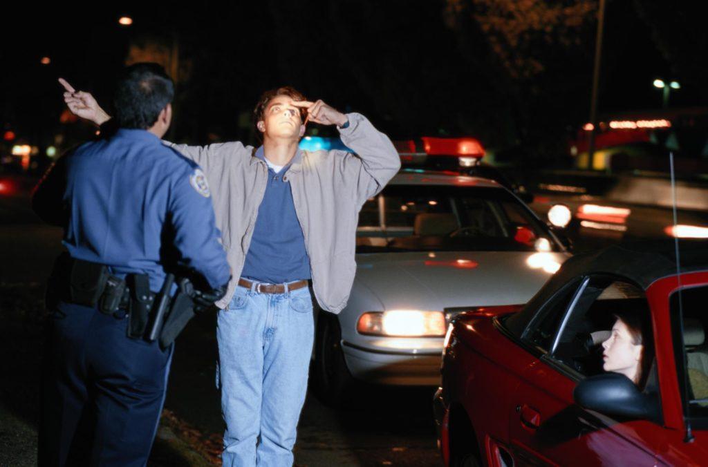 Знаете ли вы, какие законы вождения в нетрезвом виде в вашем штате?