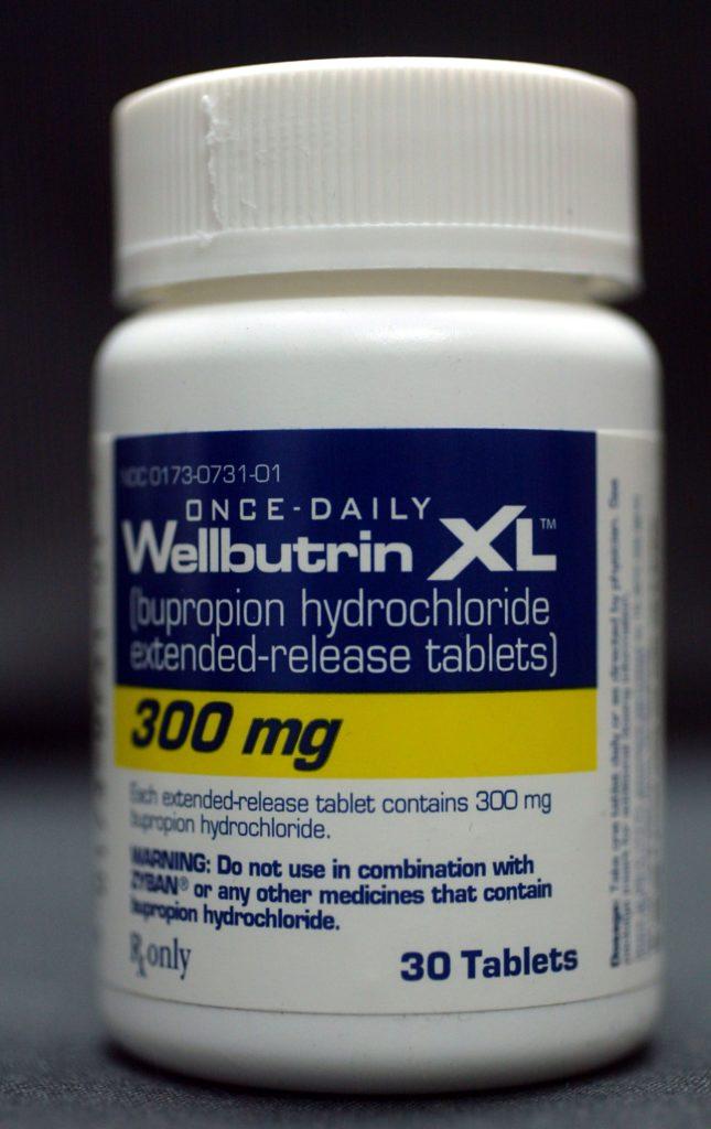 Знайте риски, прежде чем принимать Wellbutrin для биполярного расстройства