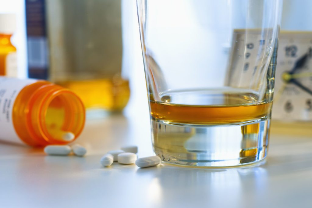 Знать, как распознать признаки передозировки наркотиков, чтобы спасти жизнь