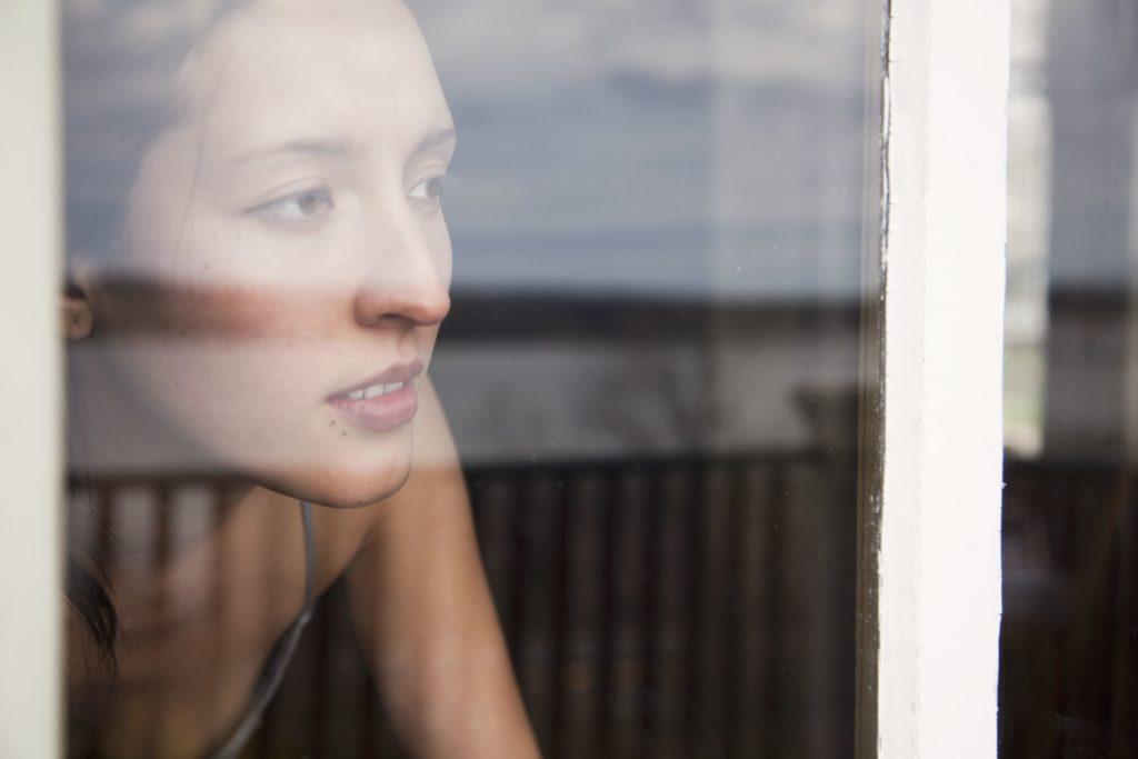 Имеет ли тот, кого вы любите, избегающий расстройства личности?