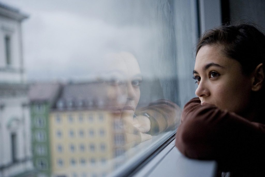 Интересные отношения между ПТСР и стыдом