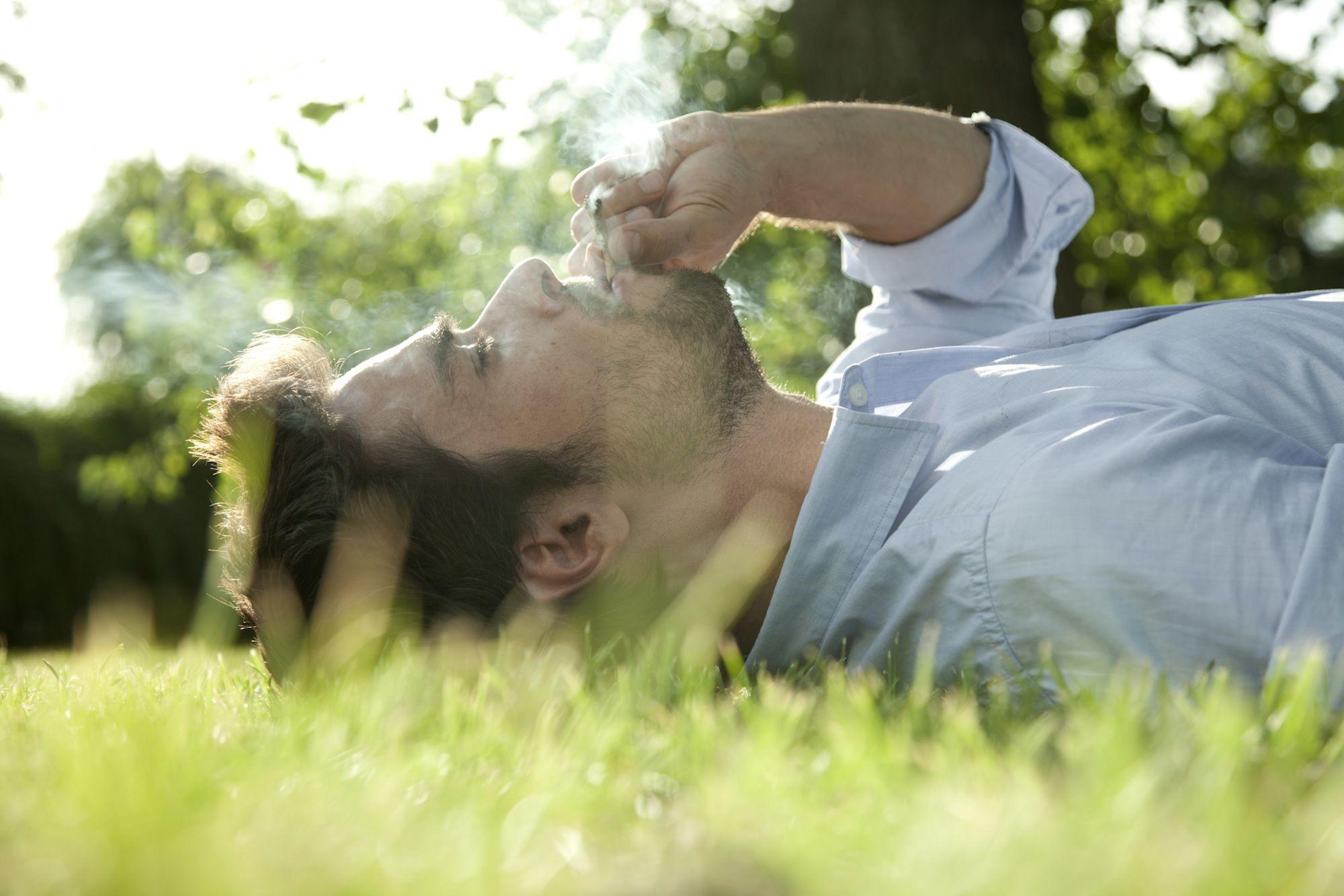 Использование марихуаны для лечения симптомов биполярного расстройства
