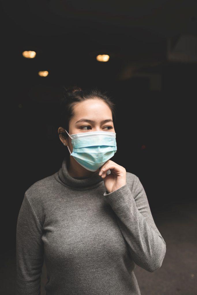 Использование навыков DBT во время коронавируса