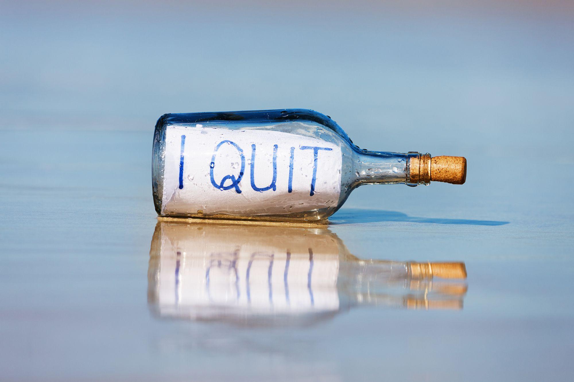 Используйте эти уроки, чтобы бросить курить навсегда