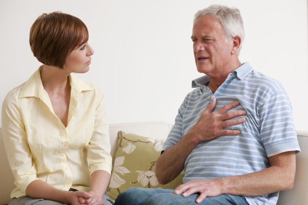 Каковы физические симптомы паники и тревожных расстройств?
