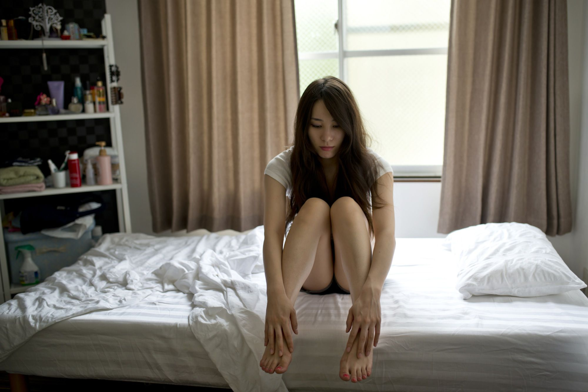 Как биполярность и БЛД похожи, но разные расстройства