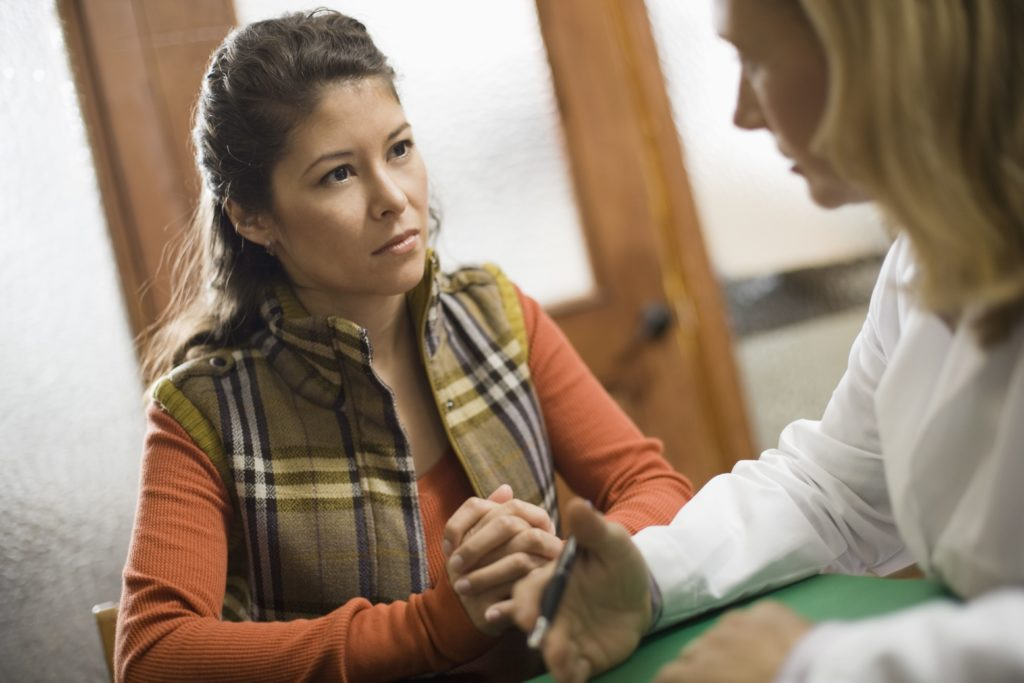 Как врачи решают, какой антидепрессант назначать?