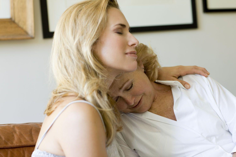 Как вы можете справиться со своими симптомами после травматического опыта