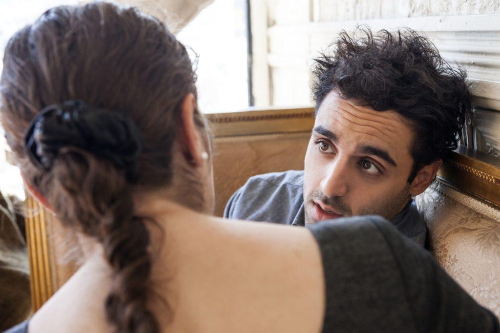 Как генерализованное тревожное расстройство может повлиять на ваши отношения