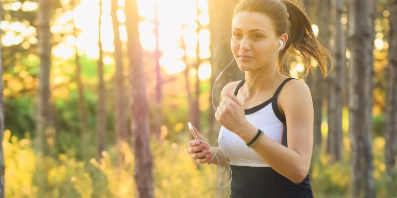 Как извлечь выгоду из внимательного бега и внимательных упражнений в вашем фитнес-путешествии