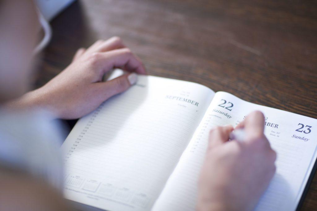Как использовать дневник атаки паники