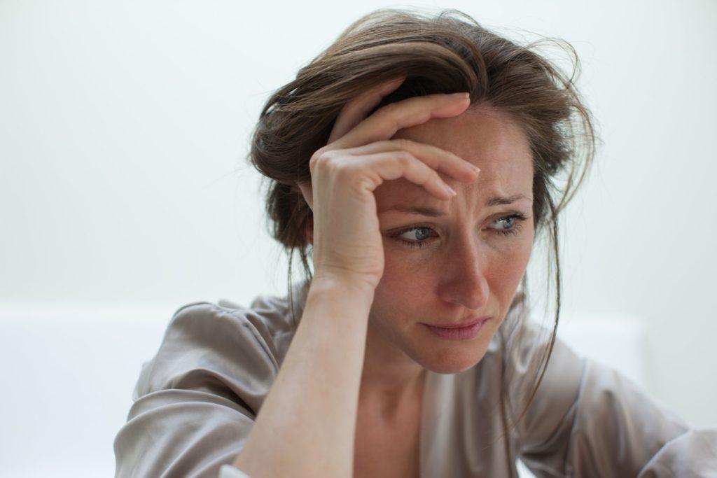 Как люди с ПТСР могут уменьшить стигму