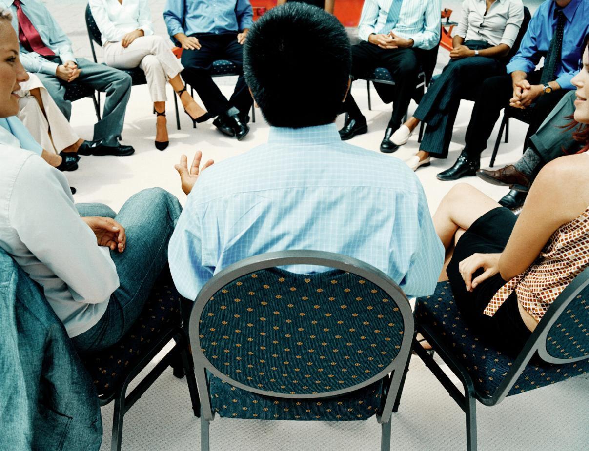 Как найти собрание АН рядом с вами, чтобы помочь с вашими проблемами с наркотиками