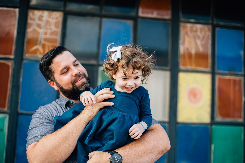 Как отношения между родителями и детьми могут повлиять на иммунитет детей