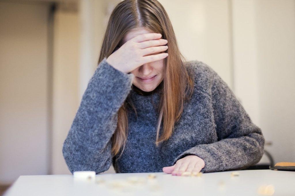 Как пограничное расстройство личности препятствует утрате?