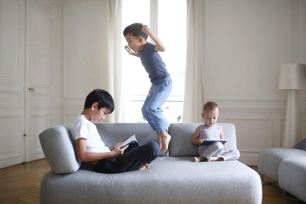Как понять и поддержать детей с их темпераментом