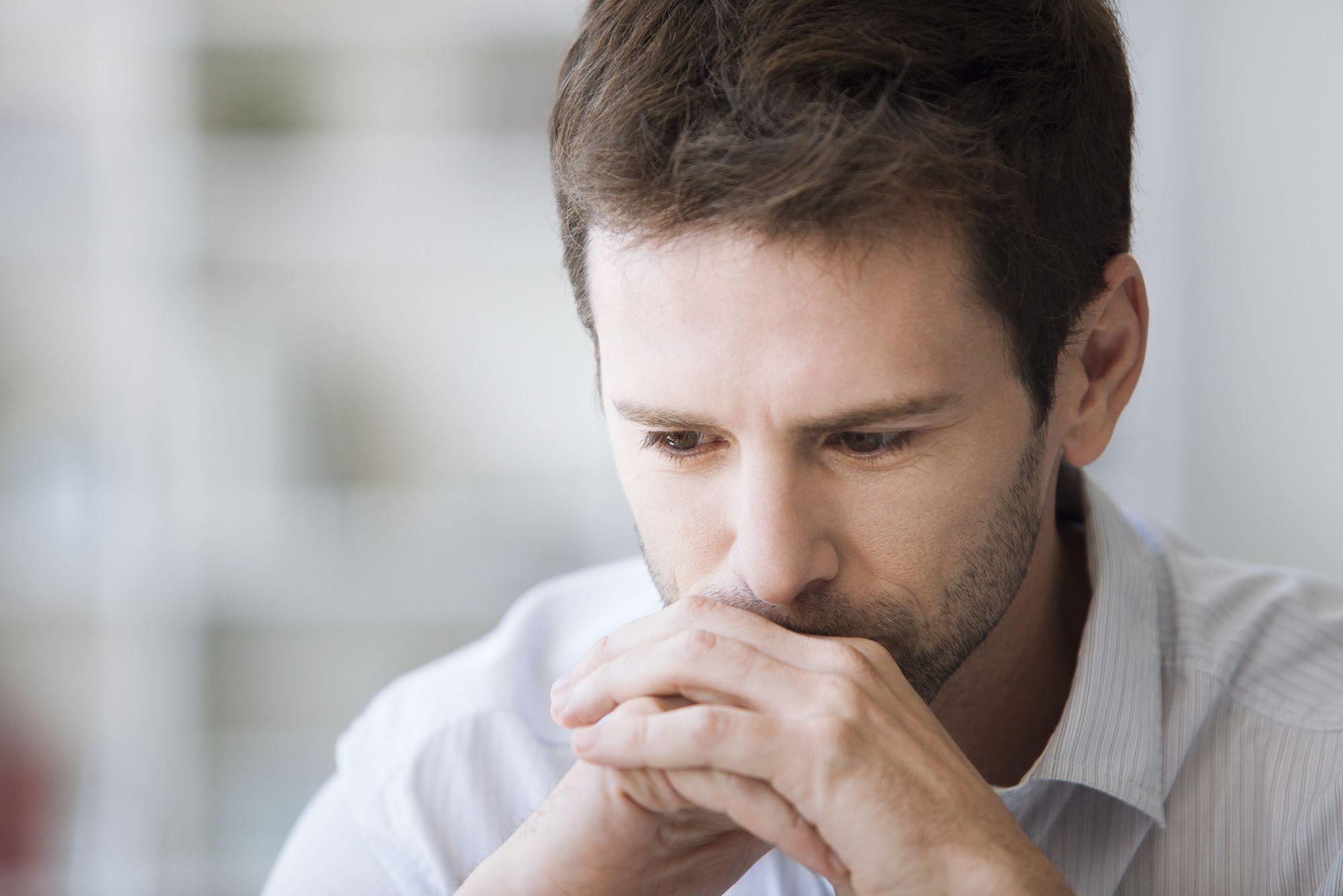 Как преодолеть стигму панического расстройства