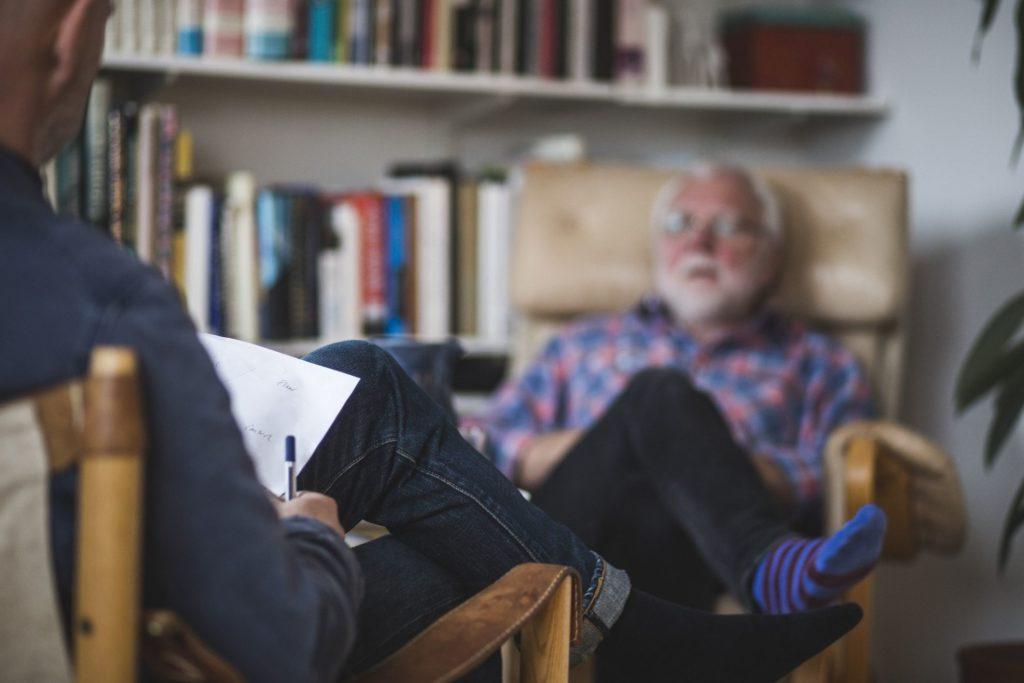 Как психодинамическая терапия может помочь пациентам, страдающим от ПТСР
