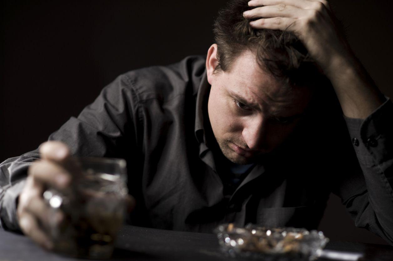 Как пьющие отцы влияют на развитие детей