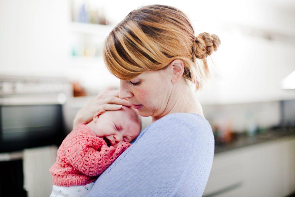 Как родительское ОКР влияет на семьи