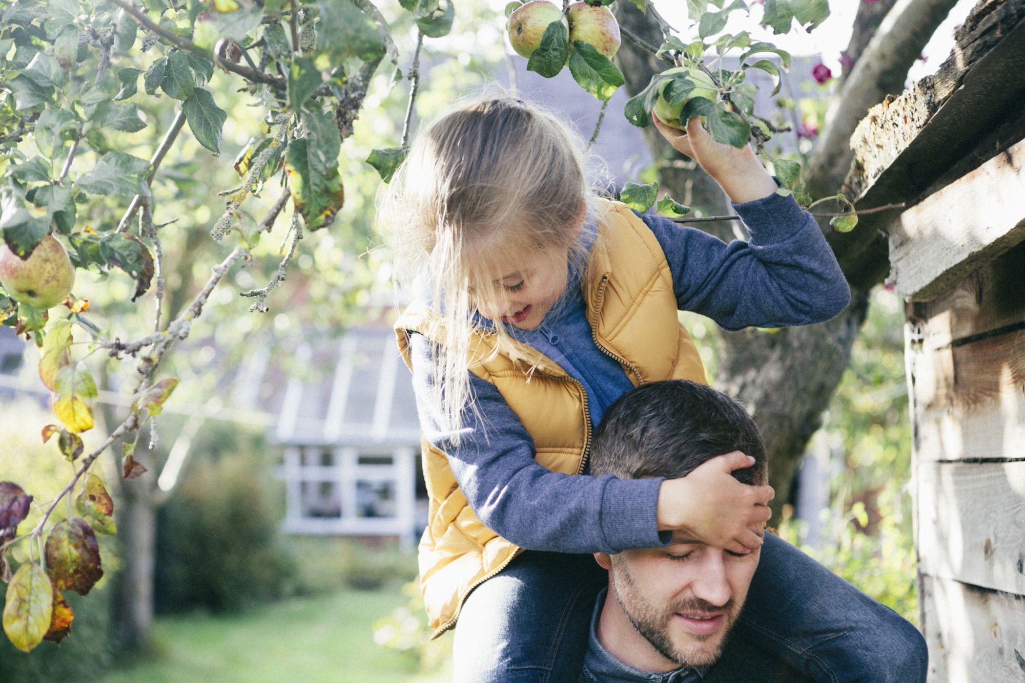 Как семейные традиции могут помочь построить более прочные связи