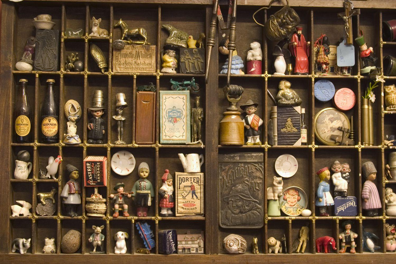 Как сказать, перешла ли ваша любовь к коллекционированию