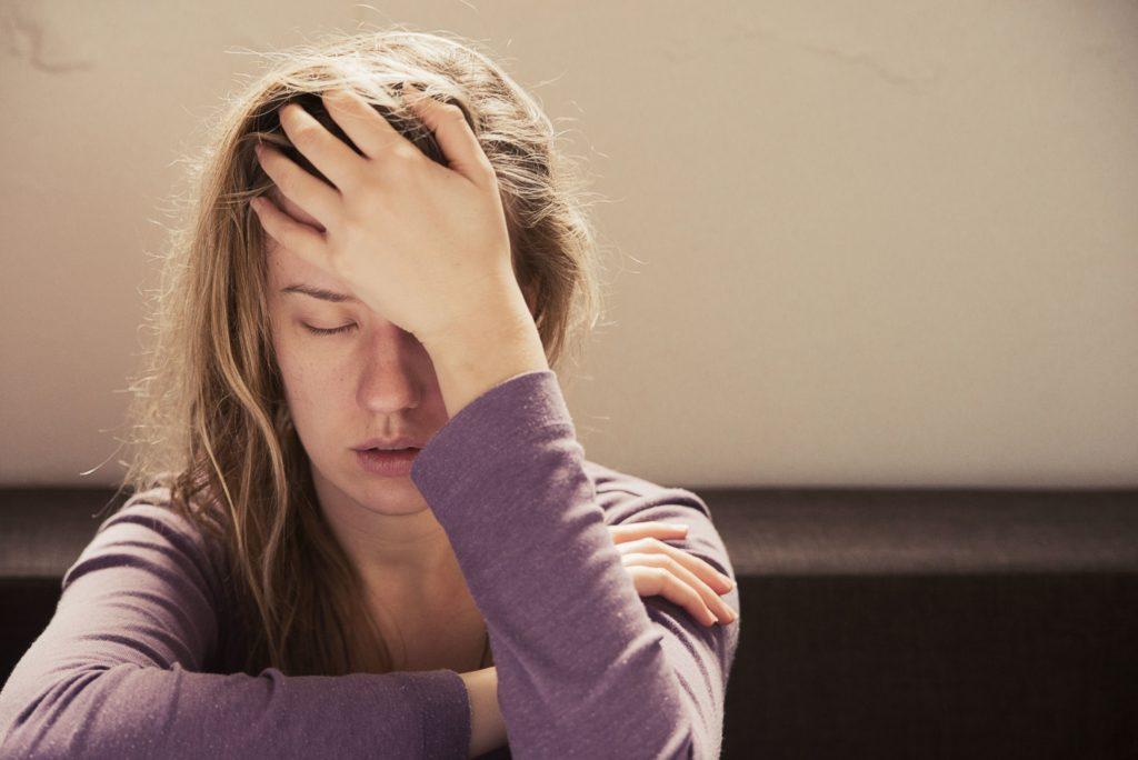 Как справиться с повторными переживаниями симптомов ПТСР