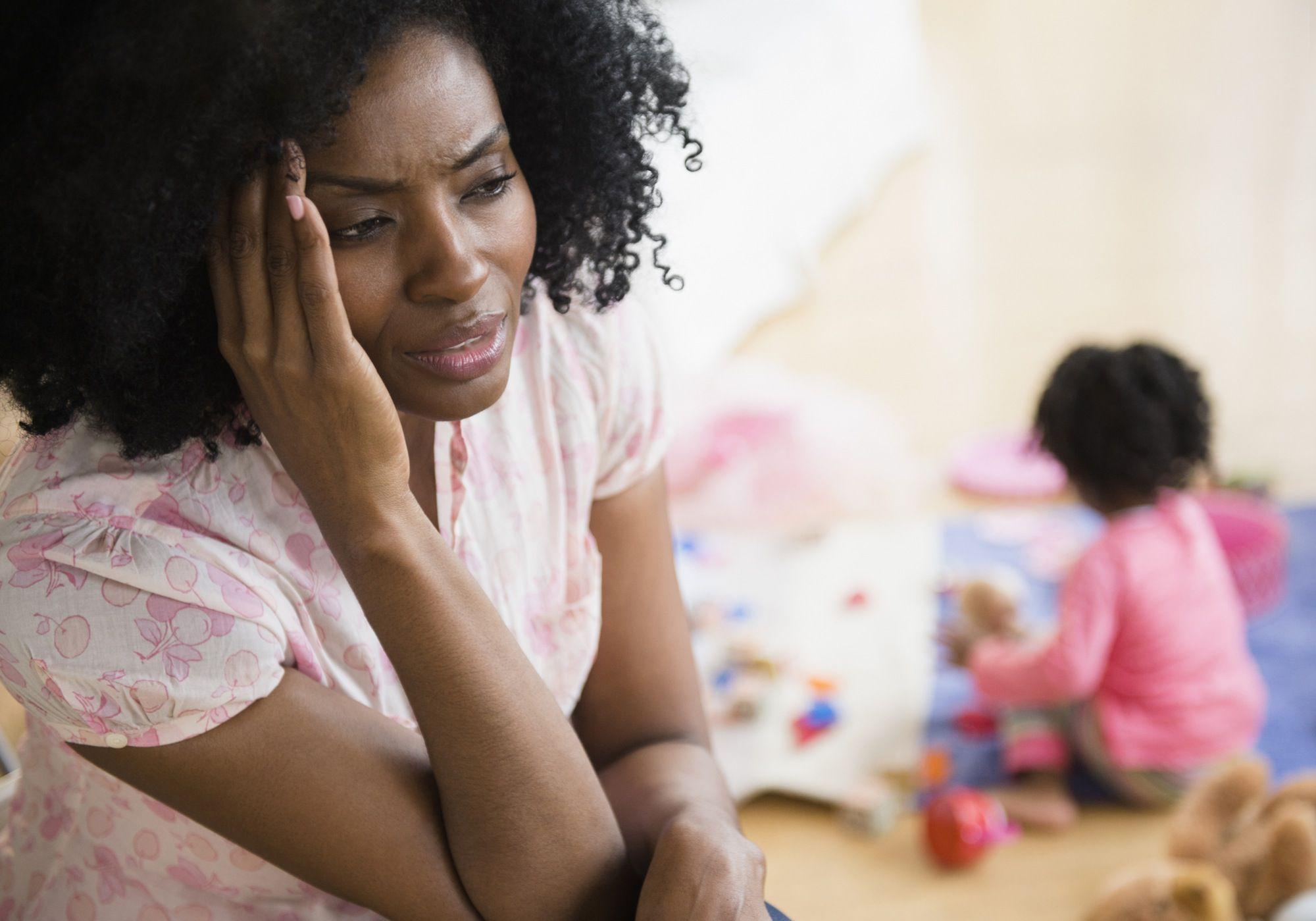 Как уменьшить риск наследственного пограничного расстройства личности