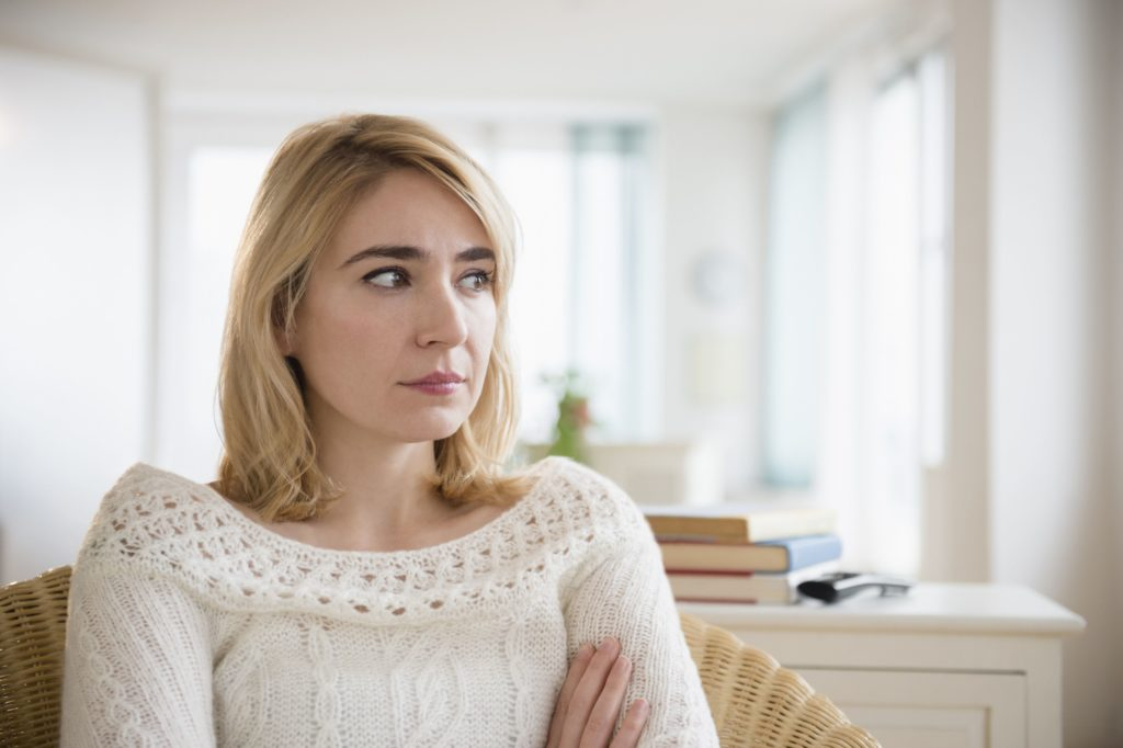 Как эмоциональные рассуждения могут ухудшить ваше беспокойство