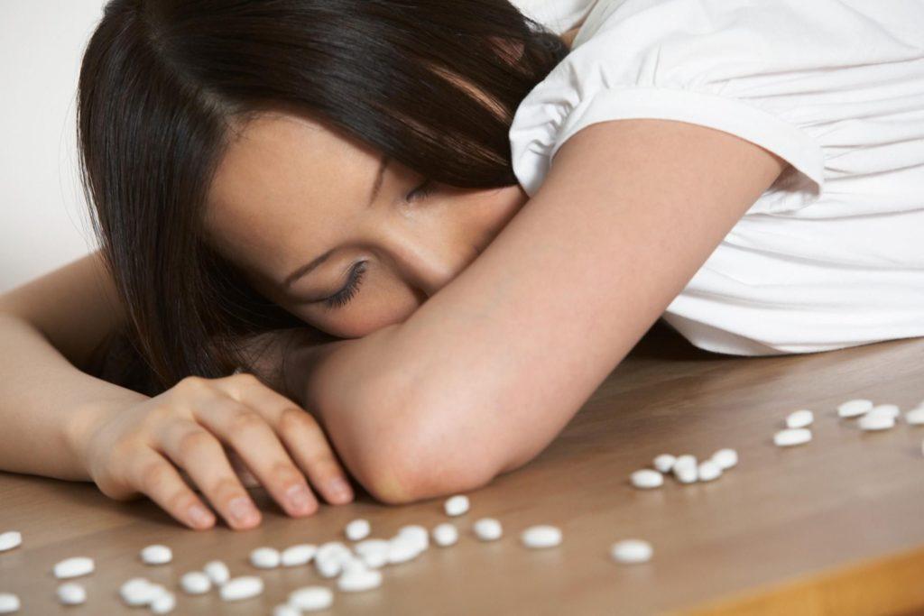 Комбинированное употребление наркотиков увеличивает риск передозировки и смерти